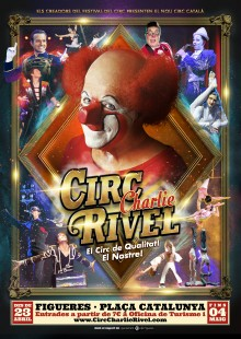 Circ Charlie Rivel