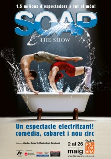 SOAP - The Show