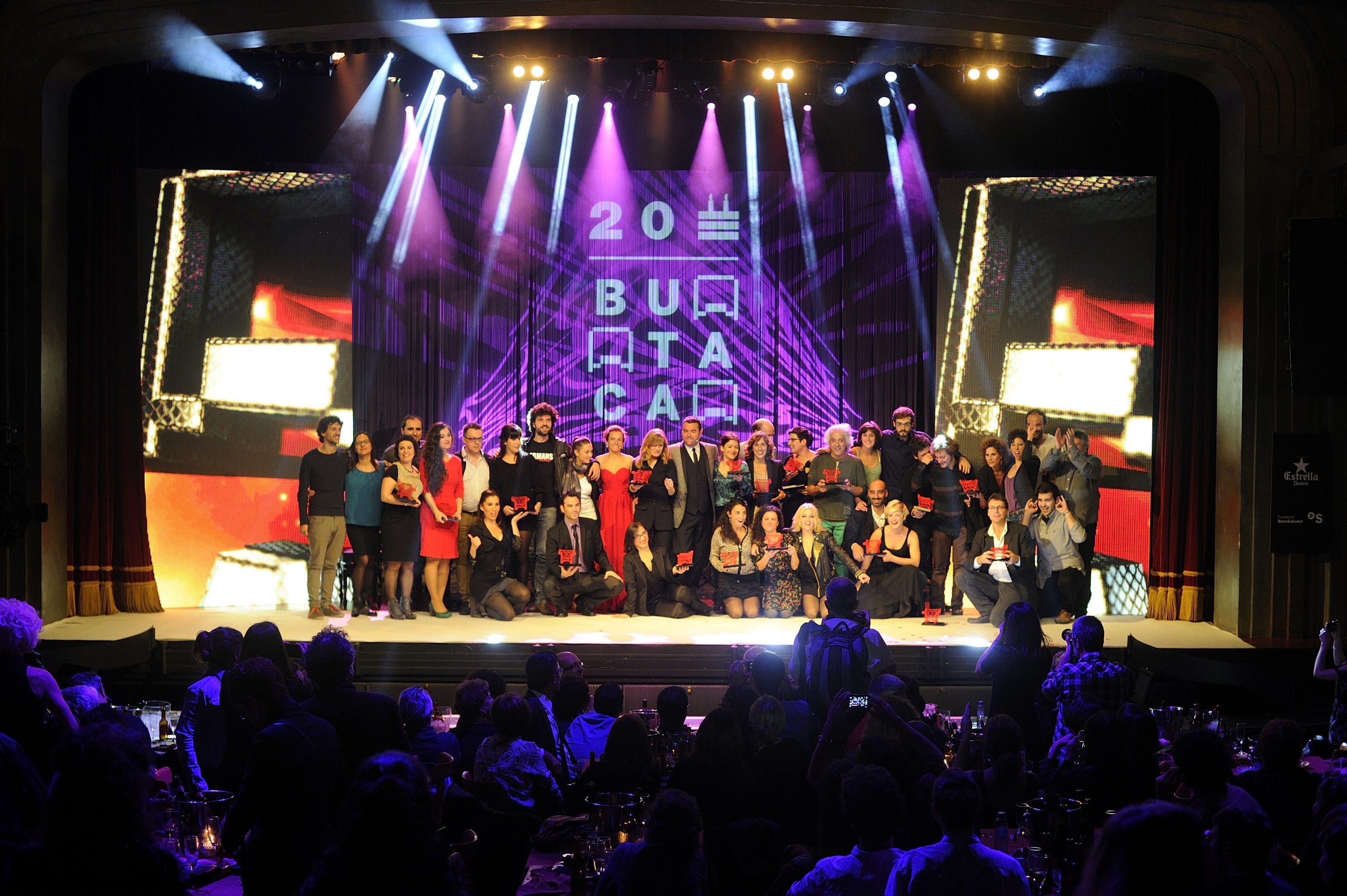 Xx premis butaca cartellera de teatre cl ssic a barcelona for Cartellera teatre barcelona