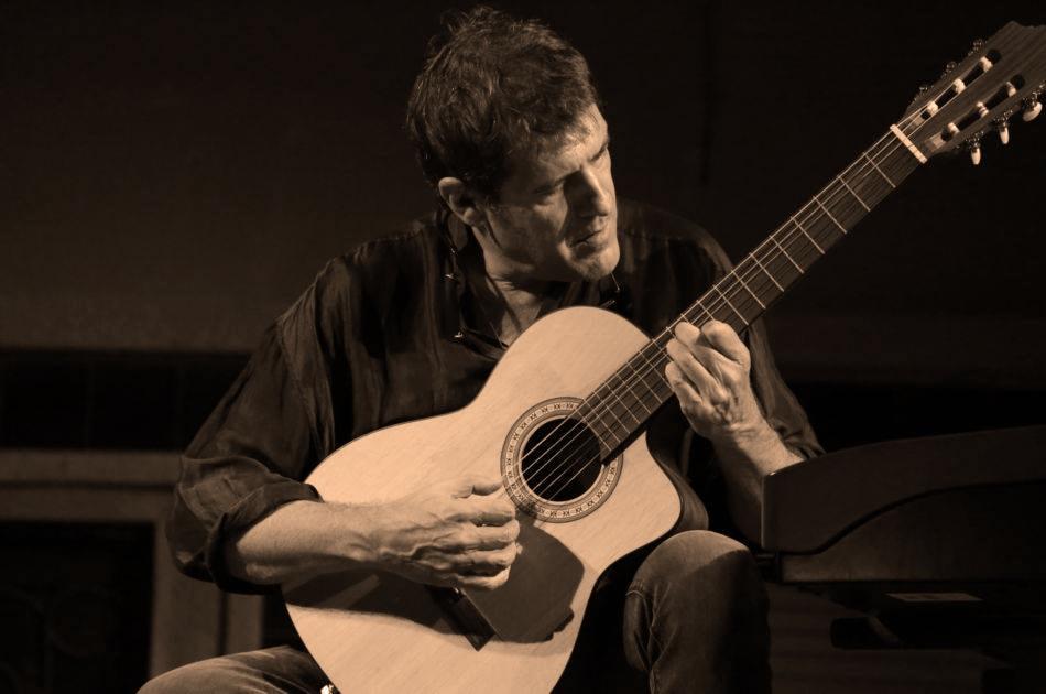 Carles Beltran (músic i compositor)