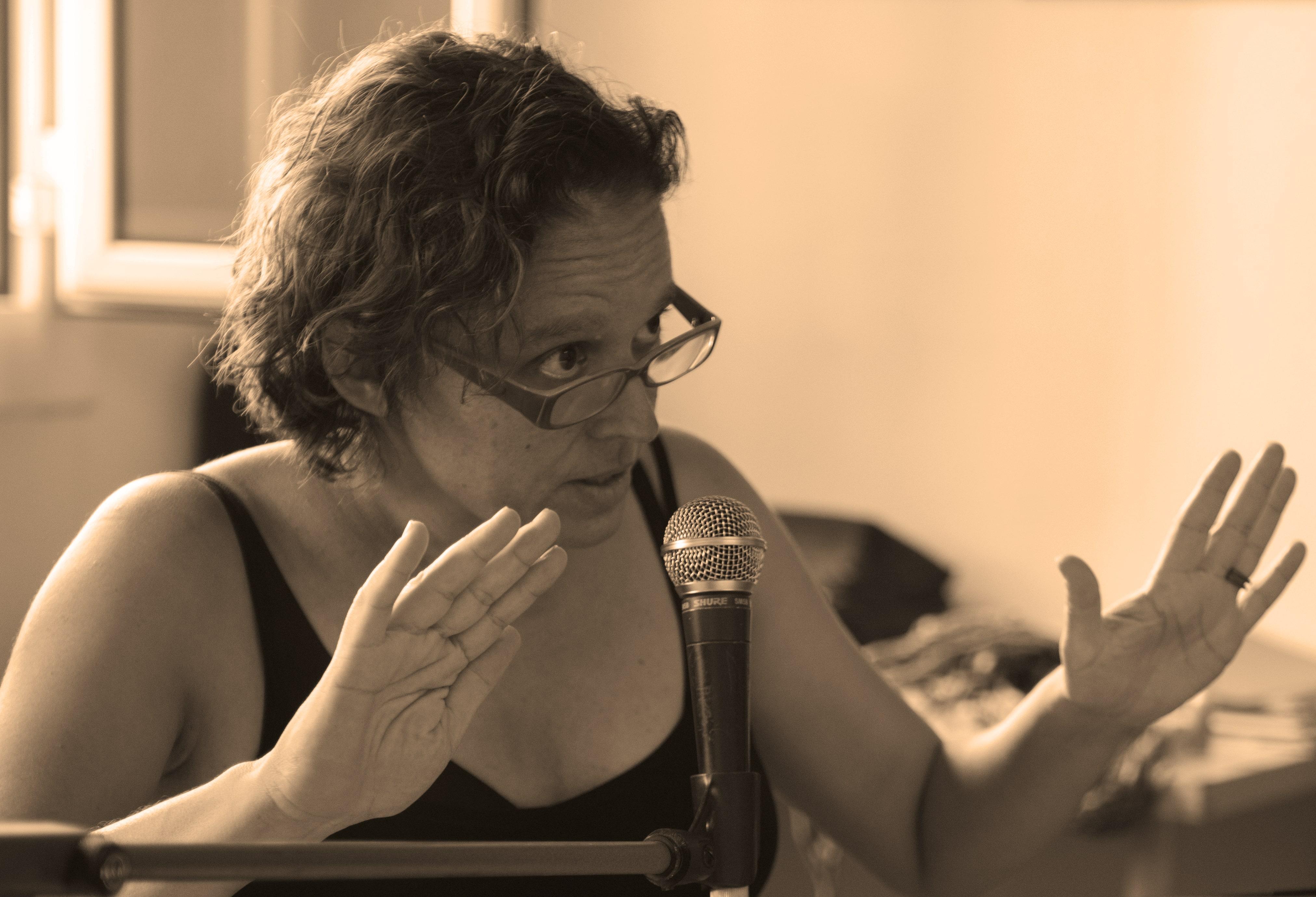 Lali Barenys (actriu)
