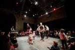 30è Mercat de Música Viva de Vic BLACK MUSIC PELS MÉS MENUTS