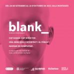 BLANK, una comèdia participativa de Nassim Soleimanpour