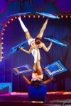Circo Charlie Rivel Duo Black Diamond - antipodismo - Etiòpia