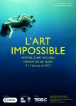 L'Art Impossible Festival Cartell L'Art Impossible Festival