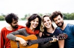 30è Mercat de Música Viva de Vic PEROTÁ CHINGÓ